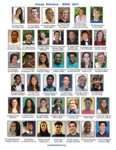 Jonny Scholars 2017